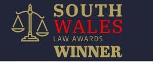 South Wales Law Awards Winner